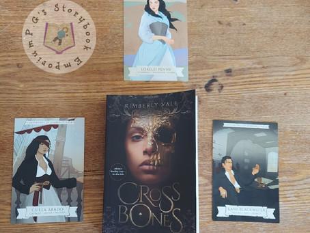Book Review: Cross Bones