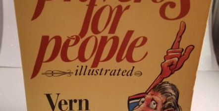 Proverbs for people by Vern McLellan