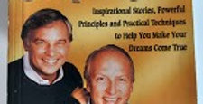 Chicken Soup for the Soul Living Your Dreams by Jack Canfield and Mark Victor Ha