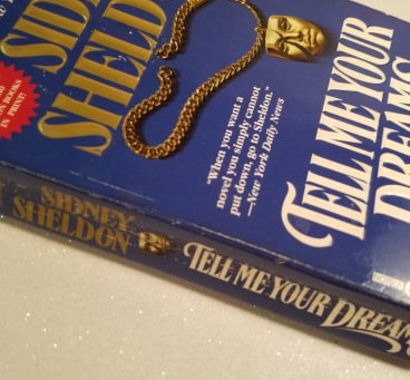 Throwback Book Review:Tell Me Your Dreams