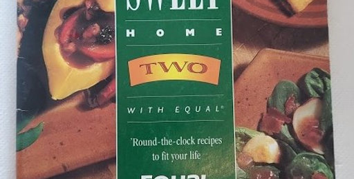 Home Sweet Home Two with Equal