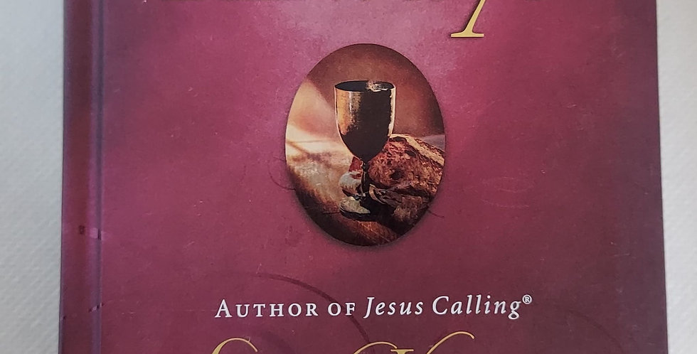 Embracing JOY in His Presence Jesus Always 365 devotionals by Sarah Young