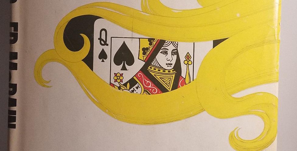 Goldilocks (#1) by Ed McBain