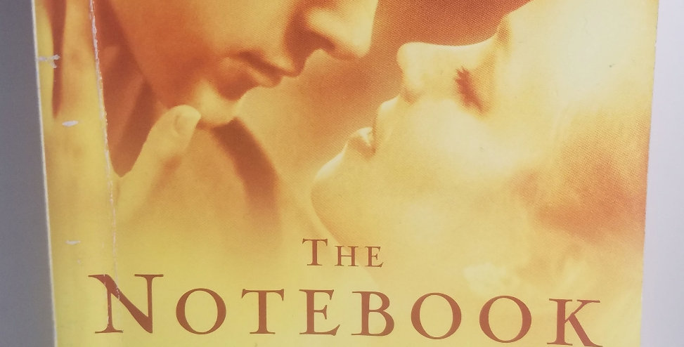 Notebook, The (#1) by Nicholas Sparks