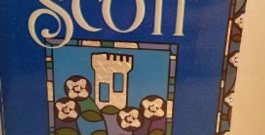 Highland Treasure by Amanda Scott