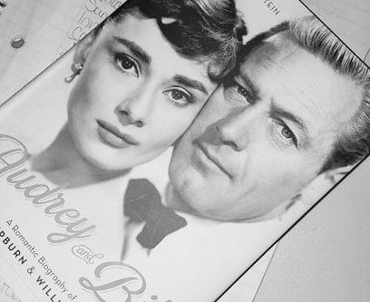 Book review: Audrey and Bill