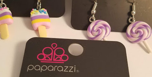 Purple Sweet Set kids-Paparazzi Accessories-I am NOT a consultant