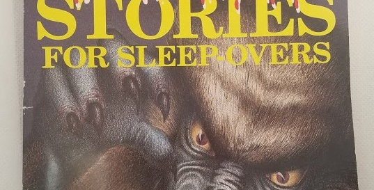 More Super Scary Stories for Sleep-overs Q.L Pearce