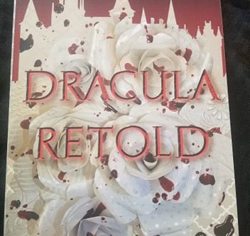 Book Review: Dracula Retold...He's out for blood.