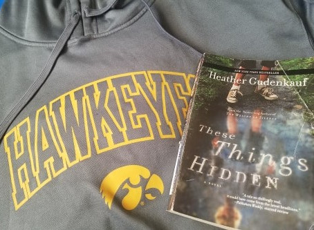 "Book review: Finding the hidden in ""These Hidden Things"" by Heather Gudenkauf"