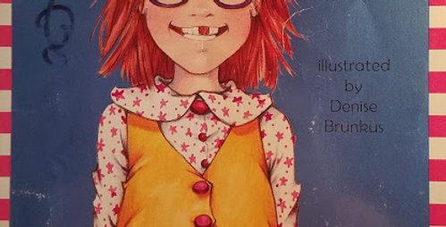 Junie B., First Grader Toothless Wonder by Barbara Park