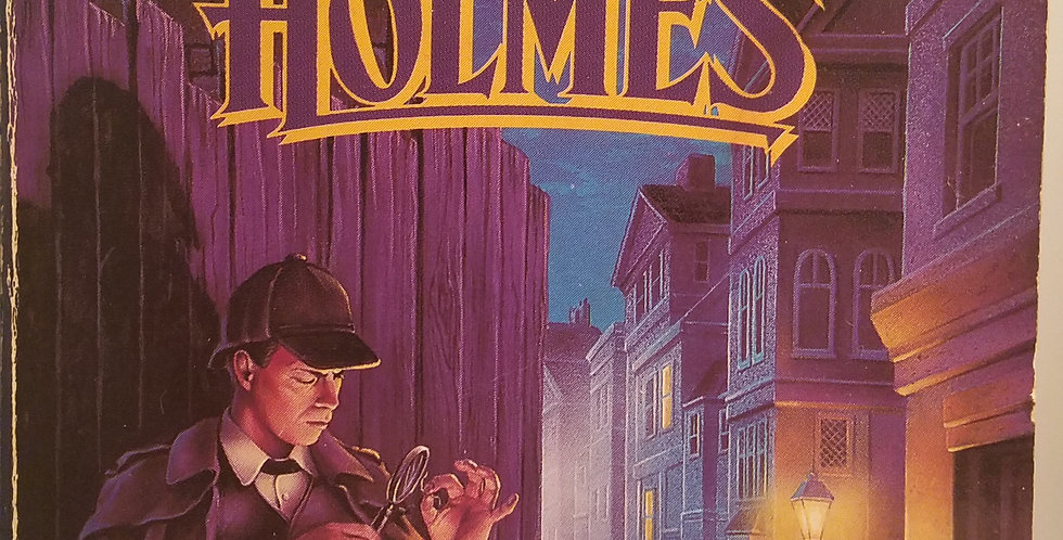 Adventures of Sherlock Holmes (complete and unabridged) by Sir Arthur Conan Doyl