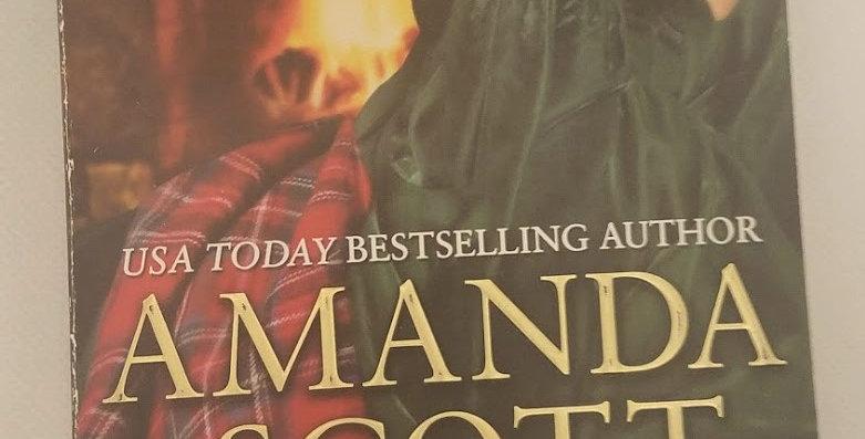 Border Lass (#2) Amanda Scott