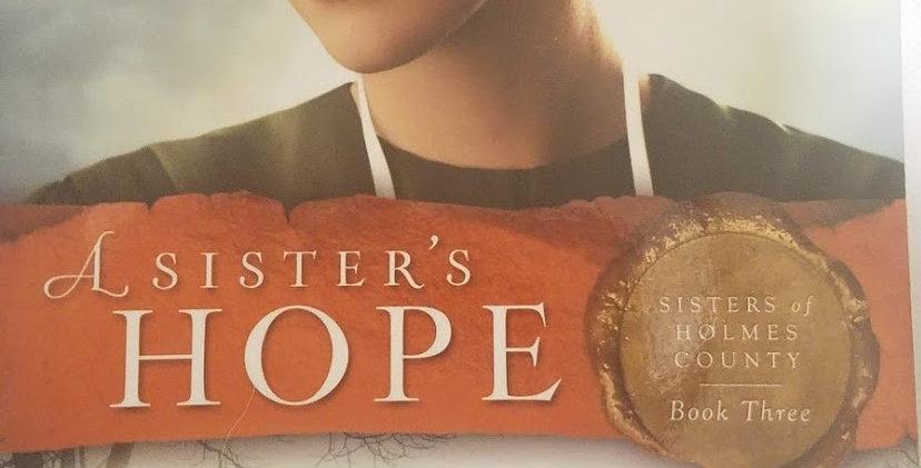 A sister's Hope (#3) Wanda E. Brunstetter