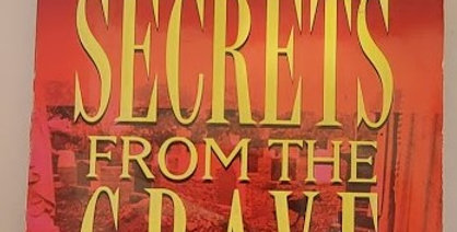Secrets from the Grave by maria Eftimiades