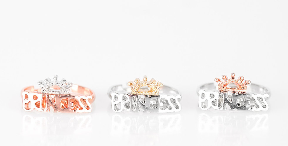 Princess Ring - Paparazzi Accessories (I am not a consultant)