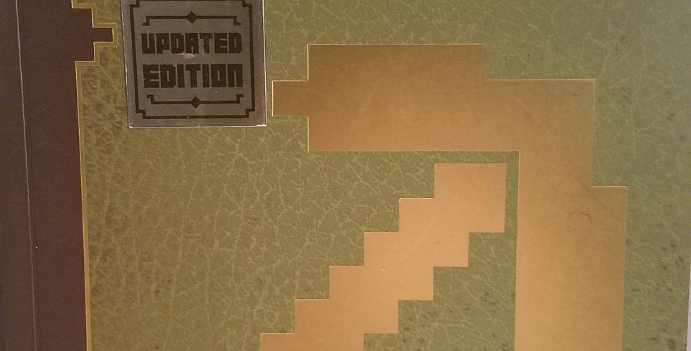 Minecraft Essential Handbook (updated Edition)