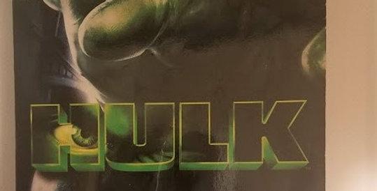 Hulk by Peter David