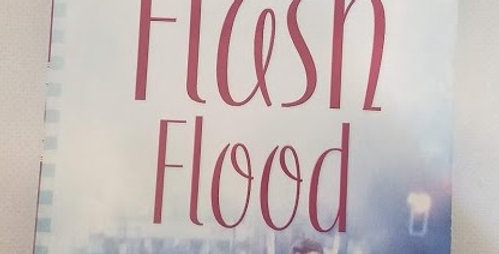 Flash Flood by Diann Mills