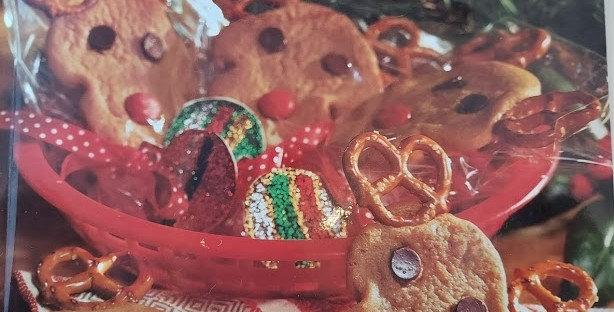 Christmas Gifts of Good Taste