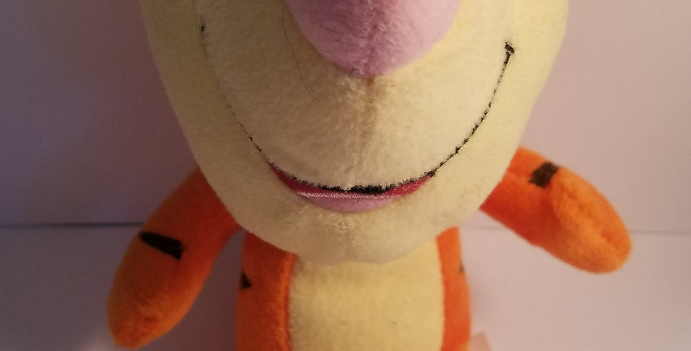 Disney Tigger Stuffed animal