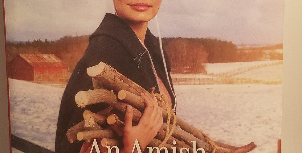 An Amish Arrangement by Jo Ann Brown