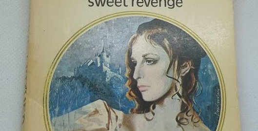 Sweet Revenge by Anne Mather