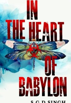 Review: In the Heart of Babylon (review not suitable for Zombies)