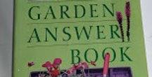 Handy Garden Answer Book, The by Karen Troshynski-Thomas
