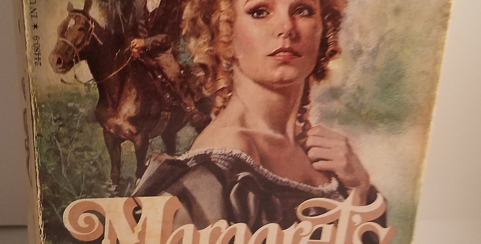 Margaret's Story (#3) Eugenia Price
