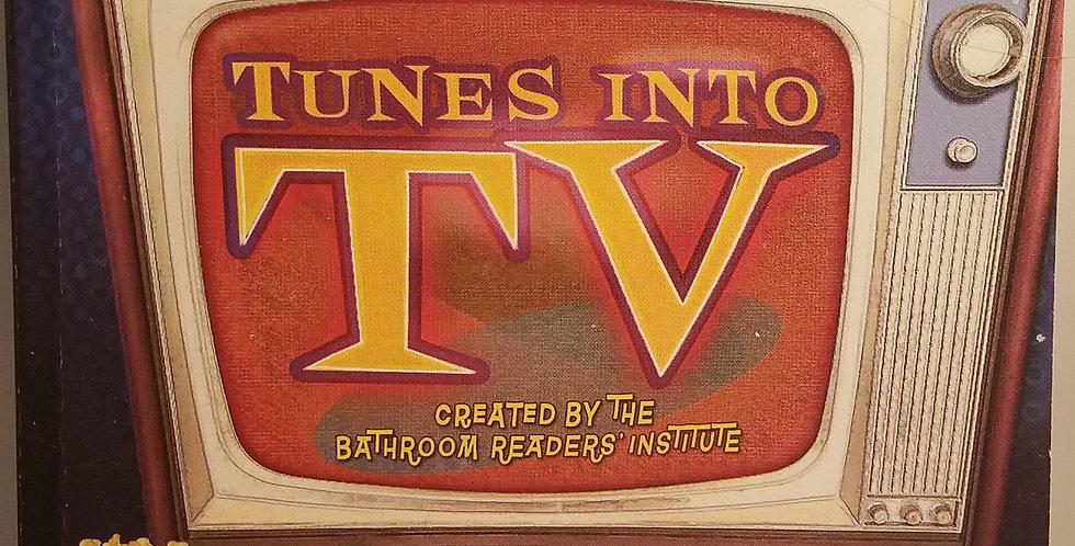 Uncle John's Bathroom Reader Tunes into T.V