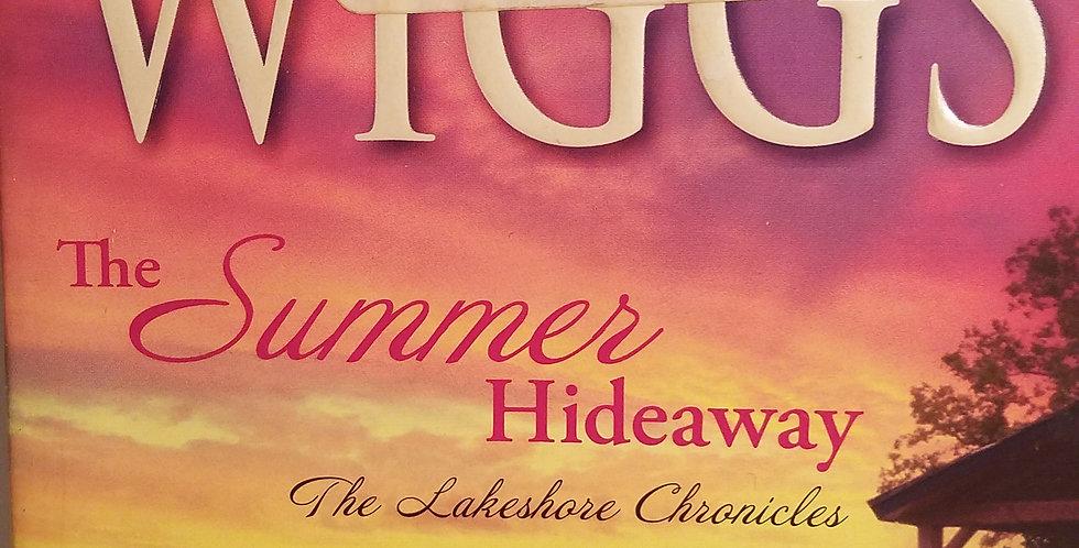 Summer Hideaway, the (#7) by Susan Wiggs