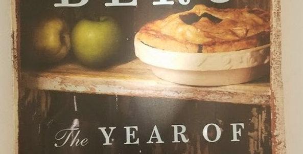 Year of Pleasures, The by Elizabeth Berg