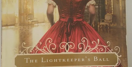 Lightkeeper's Ball, The (#3) by Colleen Coble
