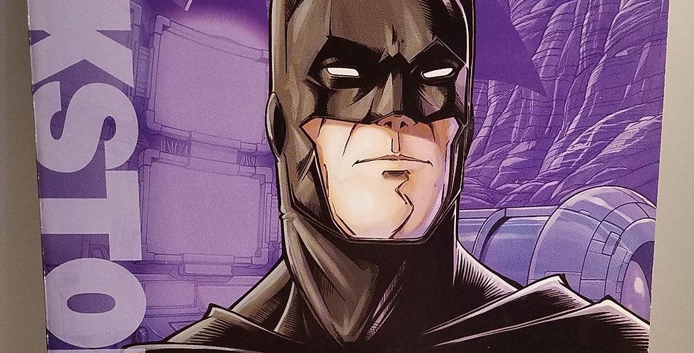 Batman Gotham City's Guardian (D.C Backstories) by Matthew Manning