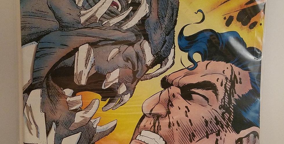 Superman The man of Steel #19