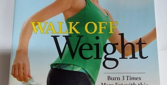 Walk off weight Burn 3 times more Fat with this Proven Program by Michele Stante