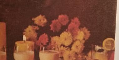 Nancy Drew Cookbook Clues to Good Cooking by Carolyn Keene