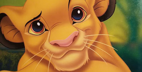 Lion King The Magical Story