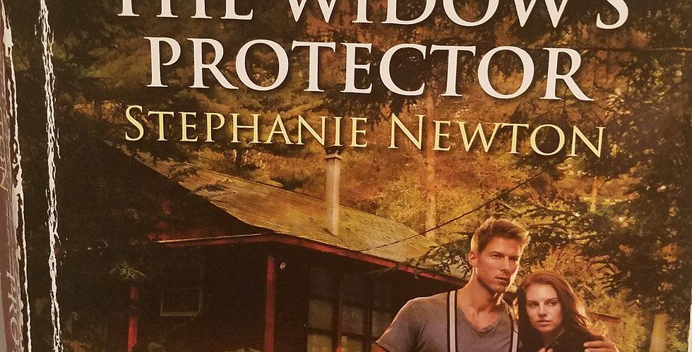 Widow's Protector, the (#4) by Stephanie Newton