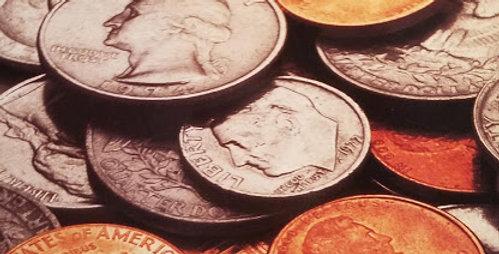 Money Book, The by Jennifer Osborne