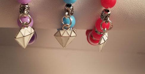 A Diamond's color-Paparazzi Accessories-I'm not a Consultant