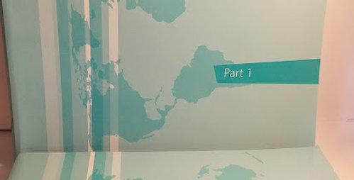 K12 History K Guide set (Parts 1 & 2) (Kindergarten)
