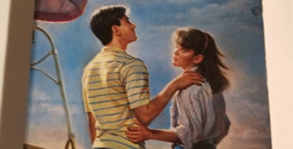 Goodbye Doesn't Mean Forever by Lurlene McDaniel