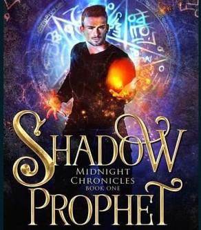 Book Review: Shadow Prophet