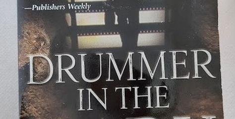 Drummer in the Dark (#2) by T. Davis Bunn