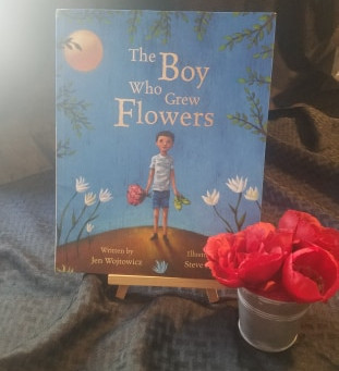 Review: The Boy Who Grew Flowers
