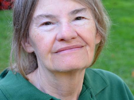 Guest Post by Author Carol Anne Douglas