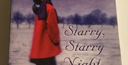 Starry, Starry Night by Lurlene McDaniel