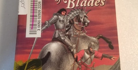 Nobles Book 5: Forgotten Realms The Council of Blades by Paul Kidd